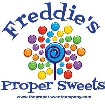 Freddie's Proper Sweets