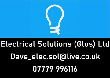 Electrical Solutions Glos ltd